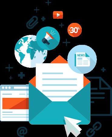 e-newsletter-design