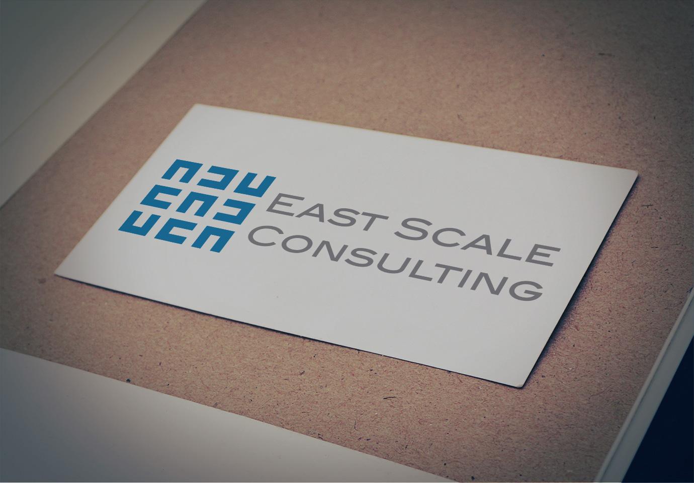 east scale logo
